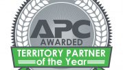 The Best of the Best: APC by Schneider Electric Announces 2017 Territory Partner of the Year Award Winners
