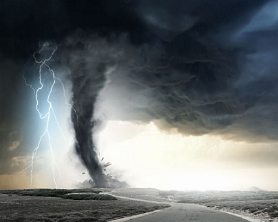 Natural Disasters That Can Destroy The World