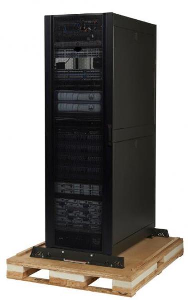 APC NetShelter SX IT cabinet