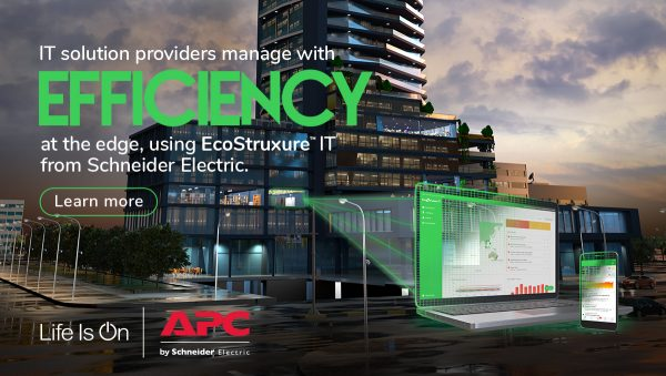 EcoStruxure IT