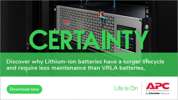 Download Lithium-ion Battery White Paper