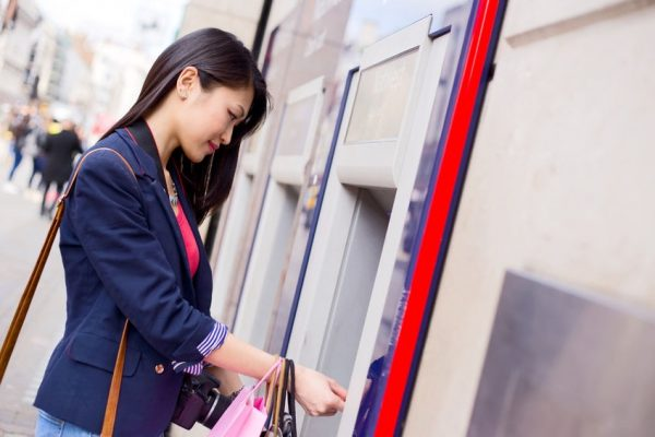 edge computing in banking applications such as ATMs