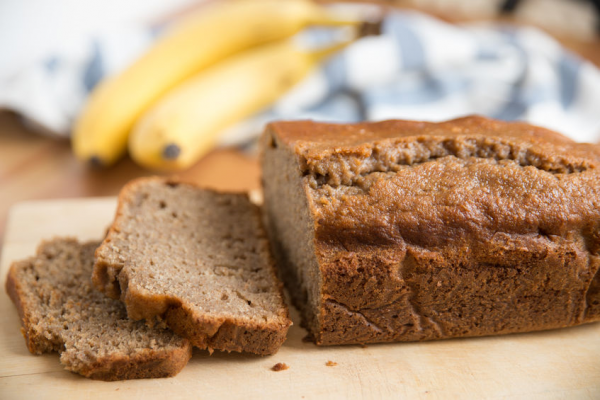 Banana Bread and edge computing