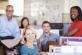 team developing IoT and edge computing plan