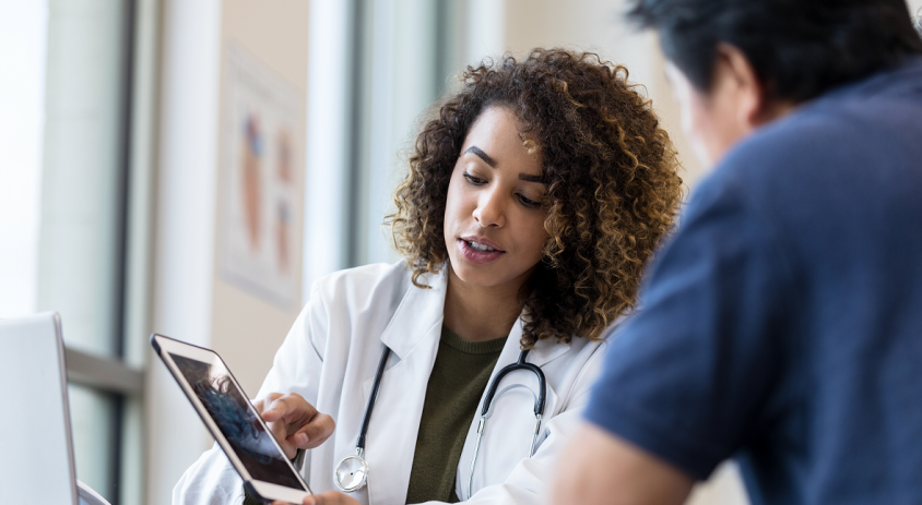 edge computing applications in healthcare