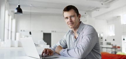 managed service provider servicing edge computing sites