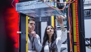 Next-Day IT Dispatch Boosts Resilience in Edge Computing Infrastructure
